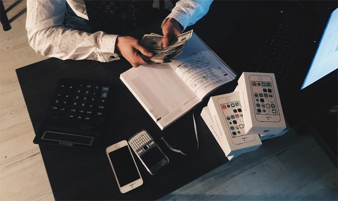 Экономить и как накопить деньги